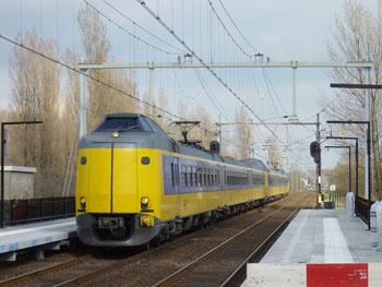 Zoetermeer.