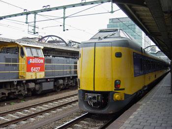 Utrecht C.S.