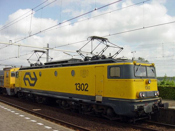 Lage Zwaluwe.