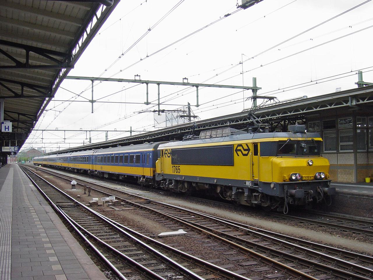 marklin treinen