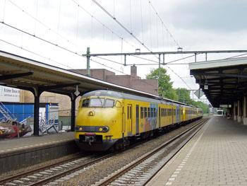 Naarden-Bussum.