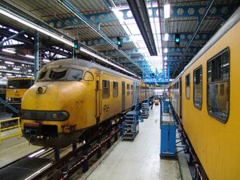 Werkplaats Maastricht.