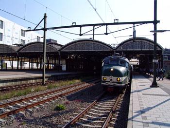 Den-Haag H.S.
